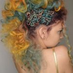 Amazing Curly Hairstyles for Girls in 2021