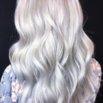 Amazing Shades Of Ice Blond Hair Colors for 2021