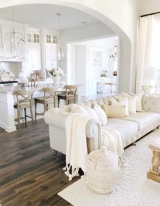Beautiful Interior Decoration Ideas for 2021