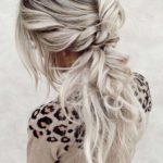 Gorgeous Braided Ponytail Hairstyles for 2021