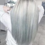 Grey Hair Color Shades for Women in 2021