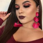 Lipstick & Eyes Makeup Ideas for 2019