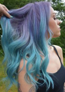 Pulp Riot Blue Hair Colors And Hairstyles In 2019