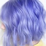 Purple Bob Haircuts for Women in 2019