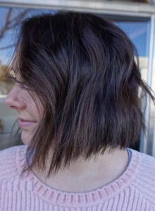 Soft Short Wavy Haircuts for Women in 2019