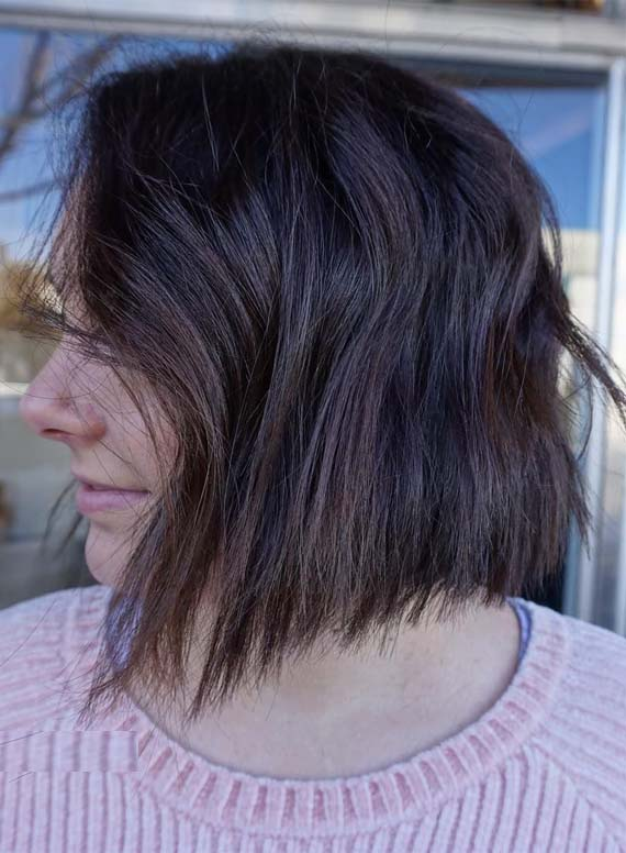 Best Soft Short Wavy Haircuts for Women in 2019