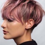Trendiest Pixie Haircuts And Styles for 2019