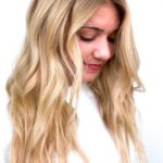 Blonde Balayage Hair Colors for Long Hair in 2019