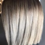 Blunt Blonde Bob Haircuts for 2019