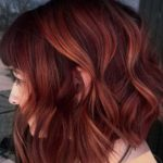 Brilliant Red Hair Colors to Wear in 2021
