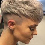 Creative Short Pixie Haircuts for Every Season in 2021