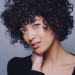 Curly Hairstyles for Short Hair in 2021