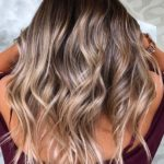 Dark to Light Ombre Hair Color Shades in 2019
