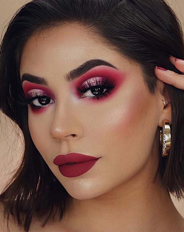 Fantastic Makeup & Beauty Ideas You Must Follow in 2021