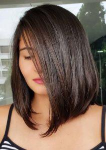 Fantastic Medium Length Haircuts for Women in 2021