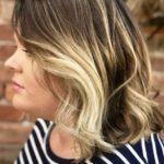 Gorgeous Brown Haircuts with Highlights in 2021