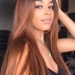 Gorgeous Honey Brown hair Color Shades for Long Hair in 2019