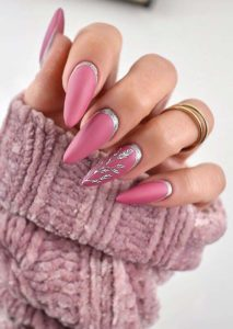 Inspirations for Long Nails in 2019