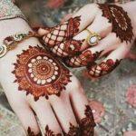 Mehndi Designs For Hands in 2021