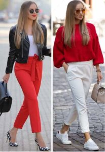 Modern Fashion Trends & Outfit Ideas for 2019