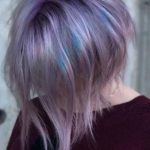 Pastel Shades Of Hair Colors in 2021