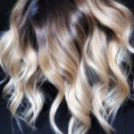 Balayage Ombre Hair Coloring Ideas for 2021