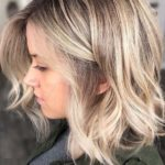 Beige Blonde Hair Colors Highlights for 2021