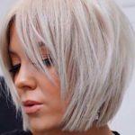 Best short haircuts for women 2019