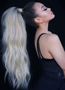 Classic High Ponytail Hairstyles for 2019