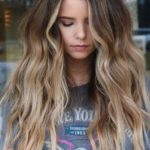 Dimensional Rooty Beach Balayage Hairstyles for 2019
