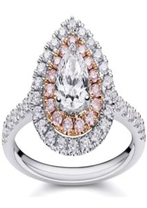 Engagement ring designs for female in 2021