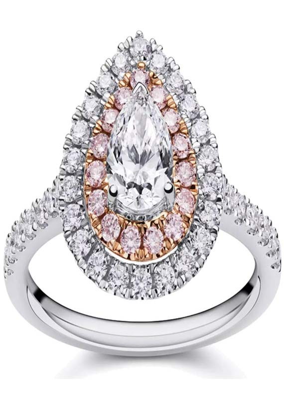 Most Beautiful Engagement Ring Designs for Female in 2019