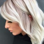 Fabulous Ideas Of Blonde Hair Color Shades for 2021