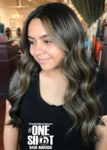 Fantastic Brunette Balayage Hair Color Shades for 2019