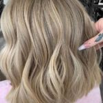 Fantastic Lob Cuts & Color Combinations in 2019