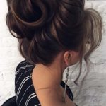Fantastic Updo Hairstyles for Modern Look in 2021