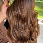 Favorite Melted Caramel Hair Color Shades in 2021