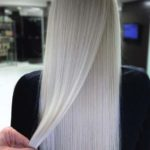 Flawless pearl blonde hair color ideas in 2019