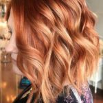 Ginger Red Hair Colors & Hairstyles for 2021