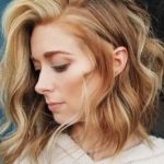 Golden Blonde Highlights to Try in 2019