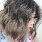 Gorgeous Ash Blonde Bob Haircuts for 2019