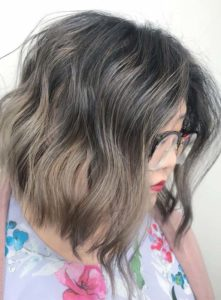 Gorgeous Ash Blonde Bob Haircuts for 2021