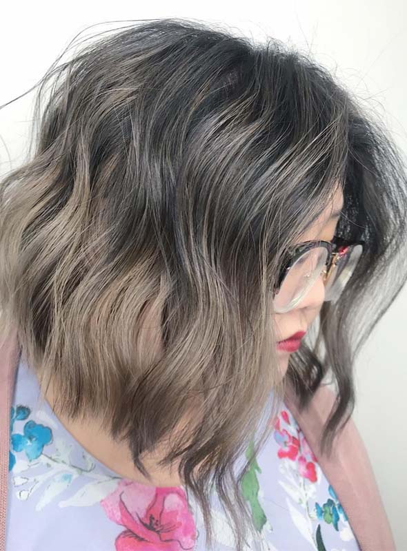 Gorgeous Ash Blonde Bob Haircuts You Must Wear in 2021