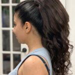 Gorgeous High Ponytail Hairstyles for 2019