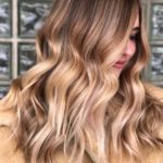 Honey Blonde Hair Colors for Long Hair in 2021