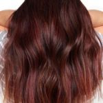 Hottest Burgundy Hair Color Ideas & Shades in 2021