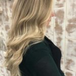 Natural Balayage Hair Color Ideas in 2019