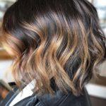 Brunette Style Bob Haircuts for Summer Season 2019