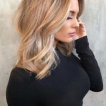 Gorgeous Balayage Blonde Hair Colors for 2021