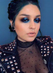 Hottest Lipstick & Eye Makeup Ideas in 2019